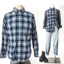 90s Clothing VINTAGE Men