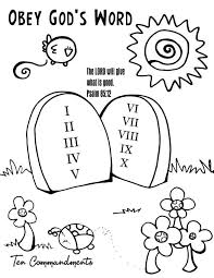 Obey Coloring Pages