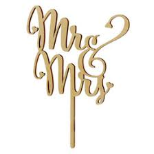 Rustic Wedding Cake Topper Wood Mr And Mrs Casamento Engagement Party Decoration Free Shipping ZA4015