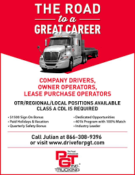 Lease Purchase Program! Own Your Truck! - Transport & Logistics - Careers Home Kllm Transport Services Jobs Drive Afc A Fast Growing Family Owned And Operated 10 Best Lease Purchase Trucking Companies In The Usa Ex Truckers Getting Back Into Need Experience Truck Driver Program Image Drivejbhuntcom Driving Jb Hunt Ksm Carrier Group Reliable Owner Operators Wanted Available Christenson Transportation Inc Jasko Enterprises