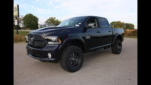 100 Build Dodge Truck Custom 2017 Ram 1500 YouTube