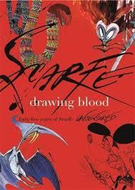 Bolcom Drawing Blood Gerald Scarfe 9781408707319 Boeken