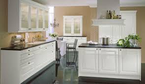 landhaus einbauküche systema 5030 weiss hochglanz küchenquelle