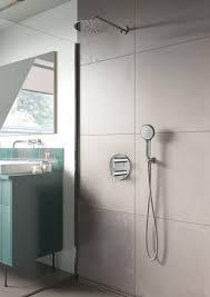 damixa unterputz für dusche und waschbecken in chrom und