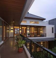 100 Modern Balinese Design Tropical House On Architizer