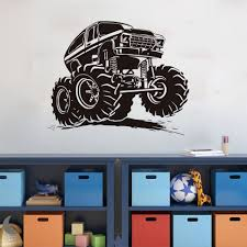 Truck Wall Decals 3D Hollow Out Vinyl Adhesive Art Wallpaper Funny ... Cars Wall Decals Best Vinyl Decal Monster Truck Garage Decor Cstruction For Boys Fire Truck Wall Decal Department Art Custom Sticker Dump Xxl Nursery Kids Rooms Boy Room Fire Xl Trucks Stickers Elitflat Plane Car Etsy Murals Theme Ideas Racing Art
