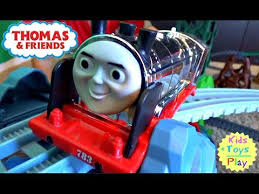 Trackmaster Tidmouth Sheds Youtube by Search Result Youtube Video Thomas Super Station