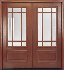 Custom Wood Front Entry Doors Glenview Haus Custom Doors And