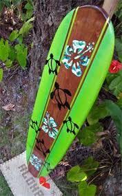 Decorative Surfboard With Shark Bite by Decorative Surfboard Wall Art Google Search Hawaiian Party