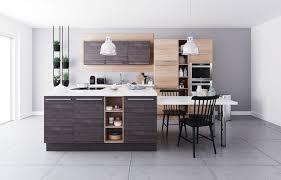 les cuisines but meuble de cuisine nos modèles de cuisine préférés côté maison