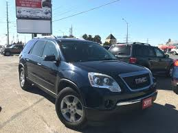 Used 2011 GMC Acadia SLE1 For Sale In Woodbridge, Ontario | Carpages.ca Exceptional 2017 Gmc Acadia Denali Limited Slip Blog 2013 Review Notes Autoweek New 2019 Awd 2012 Photo Gallery Truck Trend St Louis Area Buick Dealer Laura Campton 2014 Vehicles For Sale Allwheel Drive Pictures Marlinton 2007 Does The All Terrain Live Up To Its Name Roads Used Chevrolet 2016 Slt1