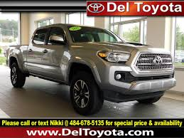 Pre-Owned Featured Vehicles | Del Toyota Inc. 2016 Toyota Tacoma Trd Offroad First Drive Digital Trends 2013 Tundra Regular Cab Work Truck Package 200913 2007 Chevrolet Silverado 1500 Mdgeville Ga Area Trucks For Sale Nationwide Autotrader 2011 1gcncpex7bz3115 Sun 2014 Automobile Magazine Behind The Wheel Heavyduty Pickup Consumer Reports Explores The Potential Of A Hydrogen Fuel Cell Powered Class Used 2018 Great Work Truck 3599800 Vin Preowned Featured Vehicles Del Inc