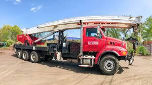 100 Truck Chassis Crane Rentals In NY NJ CT RI MA Bay Crane