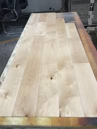 5x3 4 Common Grade Natural Maple Hardwood Flooring
