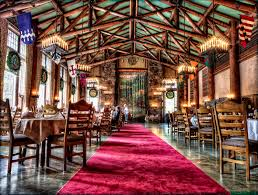 ahwahnee dining room peter adams photography