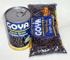 Dr Grub Canned Black Beans