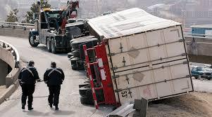 100 Tmc Used Trucks Straightening The Sheet Metal Transport Topics