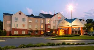 Hotels in Jacksonville NC