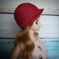 Crochet Large Doll Clothes