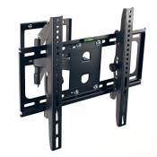 support mural orientable tv 55 pouces social shopping