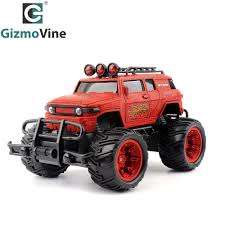 GizmoVine 1/20 RC Car Cross Country Truck Radio Control 27MHZ ... Emracing Tyrant 18 4wd Brushless Rc Monster Truck 6s Speed Runs Traxxas Maximum Destruction Rtr Incl 84v Battery And Charger Electric Remote Control Redcat Volcano18 V2 118 Scale Mons Trucks New Bright Radio Jeep Orange Big Hummer H2 Wmp3ipod Hookup Engine Sounds Free Shipping Rc Car Climbing Offroad Large Kids Wheel Toy 24 Jam 124 Grave Digger 132 Buggy Off 110 Pro Top2 Lipo 24g 88042 Xmaxx 16 Trucks Monsters Cars