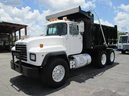 Dump Trucks For Sale - EquipmentTrader.com Tandem Axle Dump Truck And Chip Spreader 1987 Ford L8000 Tandem Axle Dump Truck Item B2801 Sold Miller Used Trucks Peterbilt Dump Trucks For Sale Deanco Auctions Peterbilt New Holland Country Store Trailer Inventory Search Nova Centresnova Centres Mack For Sale 740 Listings Page 1 Of 30 Andr Taillefer Ltd 1985 Intertional 466 Youtube 2003 Mack Rd688s For Sale By Arthur Trovei