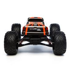 1/12 Forge 2WD Monster Truck RTR, Grey/Orange | HorizonHobby Monster Truck Tour To Invade Saveonfoods Memorial Centre In Videos Jam Traxxas Revo 33 4wd Nitro Tra530973 Dynnex Drones Wild Florida Airboat Ride And Combo First Female Cadian Monster Truck Driver Has Need For Speed Scalextric 132 Scale Mayhem Race Set Amazoncouk Dromida 118 4wd Rtr Overview Arrma Granite Voltage Mega 110 Redblack Dvd Toysrus Colossus Xt Hobby Recreation Products Trucks Release Date April 11 2017