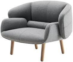 100 Contemporary Armchairs Fusion Chair By Nendo Modern