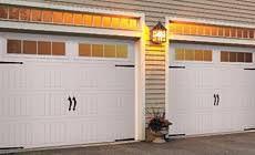 Dockins Overhead Doors Inc Garage Door