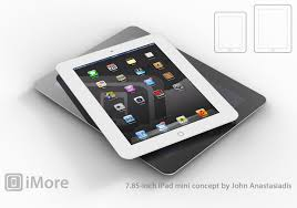 New iPhone new new iPad iPad mini and other rumors recycled