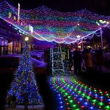 Ebay Christmas Trees India by Net Lights Ebay