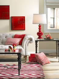 Brown And Aqua Living Room Ideas by A Colorful Living Room Decorating Idea One Room Three Ways
