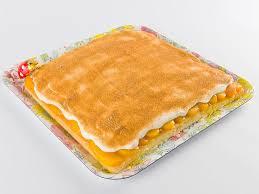 rezepte für kinder kuchen und torten pfirsich schmand