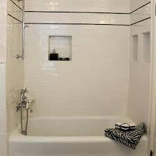 porcelain tile bath surround design ideas