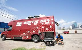 100 Food Trucks Houston Mayor Plans To Allow Food Trucks Downtown Chroniclecom