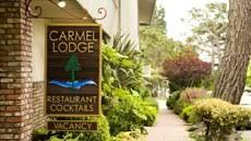 Lamp Lighter Inn Carmel by Carmel U0027s Lamp Lighter Inn U0026 Sunset House Carmel Ca Hotels Gds