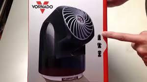 Vornado Zippi Desk Fan by Vornado Flippi Unboxing Youtube