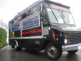 100 Denver Cupcake Truck Grill Em All Los Angeles CA Head Bangin Burgers