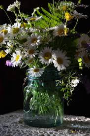 Wildflowers By Adirondack Weddings Magazine