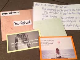 e Girl In A Massive World Open When Letters for my Best Friend