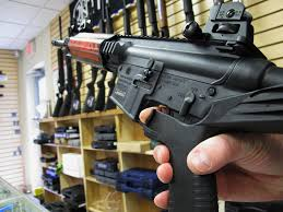 Dead Kennedys Halloween Meaning by What U0027s A Bump Fire Stock And How May It Have Helped The Vegas