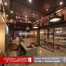 104 Interior Design Loft The Manhattan Office