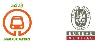 bureau metro nagpur metro and bureau veritas join for green safe metro