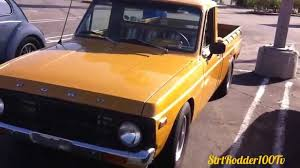 73/74 Ford Courier
