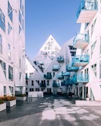 100 Jds Architects The Iceberg In Aarhus Denmark By CEBRA JDS