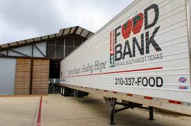 100 San Antonio Food Truck Bank
