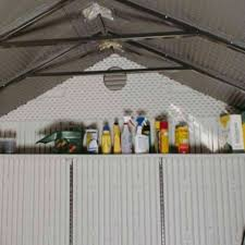 Lifetime 15x8 Shed Uk by Lifetime 15x8 Single Entry Shed 6446