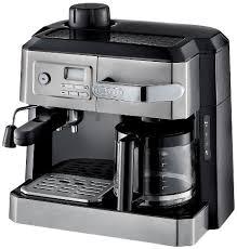 DeLonghi BC0330T Combination Machine
