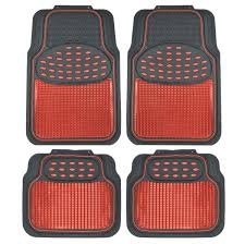 Amazon.com: BDK Metallic Rubber Floor Mats For Car SUV & Truck ... Amazoncom Maxliner A0245bc0082 Xfloormat Floor Mats 3 Row Benefits Of A Weathertech Floorliner Cargo Liner For Sale Car Online Brands Prices Zone Tech All Weather Carpet Vehicle 4piece Liners Sears New 2019 Ford F150 King Ranch Crew Cab Pickup In El Paso 19003 2017 Motor Trend Truck The Year Finalist Armor Black Full Coverage Rubber Mat78990 The 092014 Husky Whbeater Front Rear Teams Up With Dallas Cowboys On Limedition Install Weathertech Floor Mats 2014 Ford F150 Wt446111 Etrailer