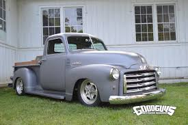 1949 GMC Pickup: Truck Of The Year [Early] Finalist (2015 ... Gmc We Rarely See This Body Style Looks Like A 49 From 1949 100 12 Ton Pickup Turck Long Bed Original Hot Rat Rod Truck W Fbss Air System Cce Hydraulics Flickr 2018 New Sierra 1500 4wd Double Cab Standard Box Sle At Banks Chevy Pickup 22 Inch Rims Truckin Magazine For Sale Classiccarscom Cc1067961 Cc1087668 Chevygmc Brothers Classic Parts Cc1073330 1989 Suburban Gta5modscom